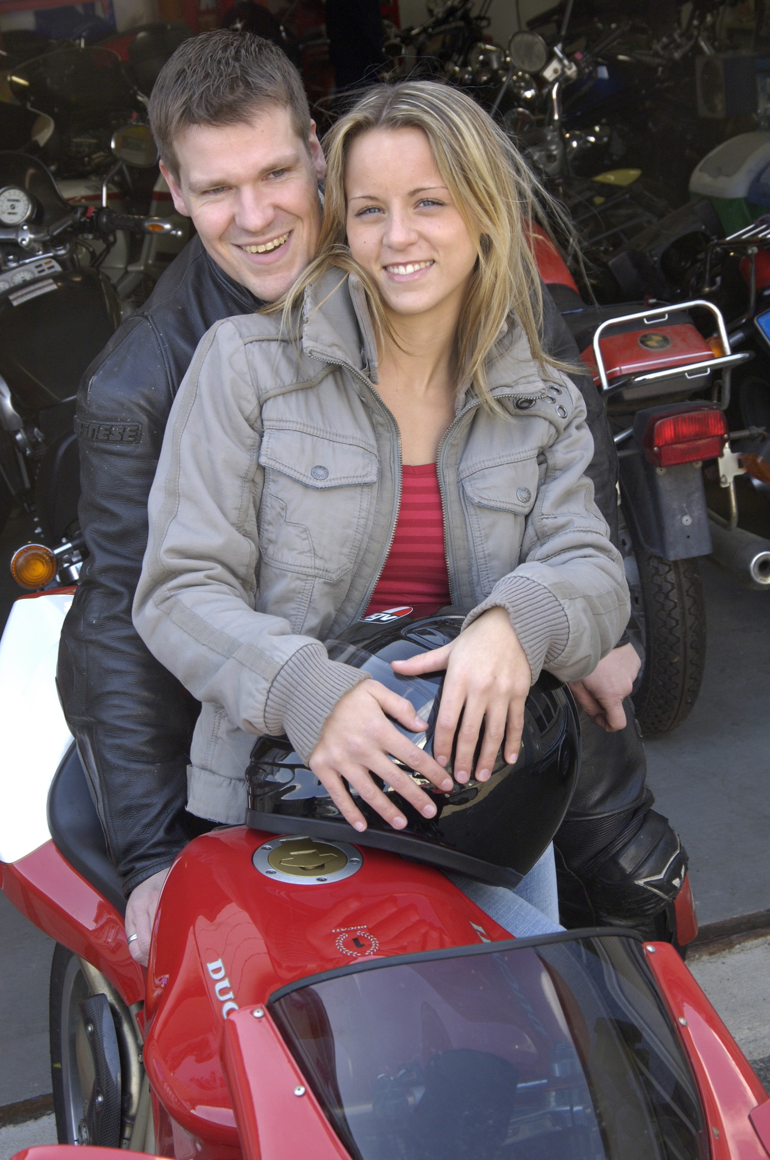 Delticom Motorrad Gr